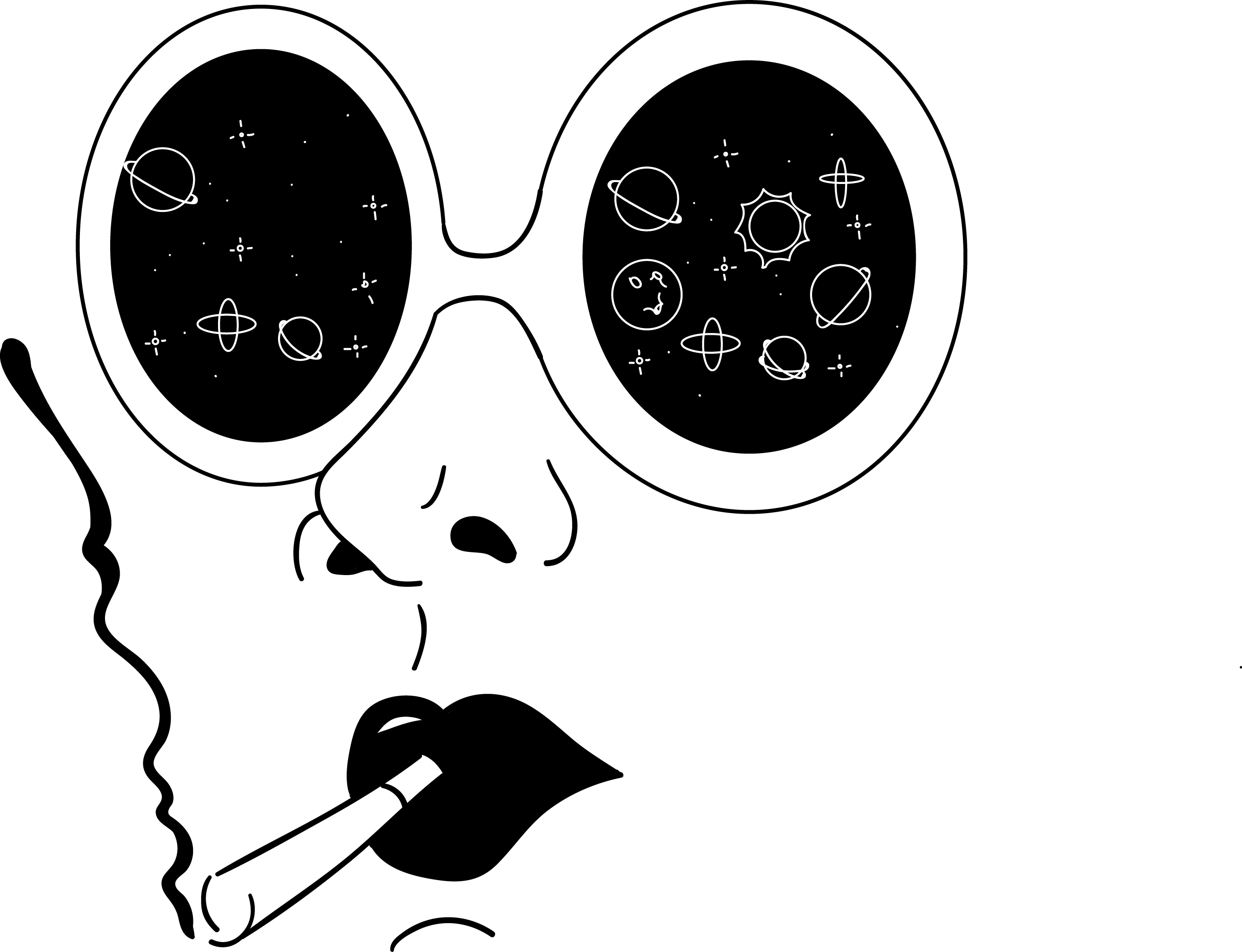 png library stock Graphic design graphicdesign art. Universe vector sketch