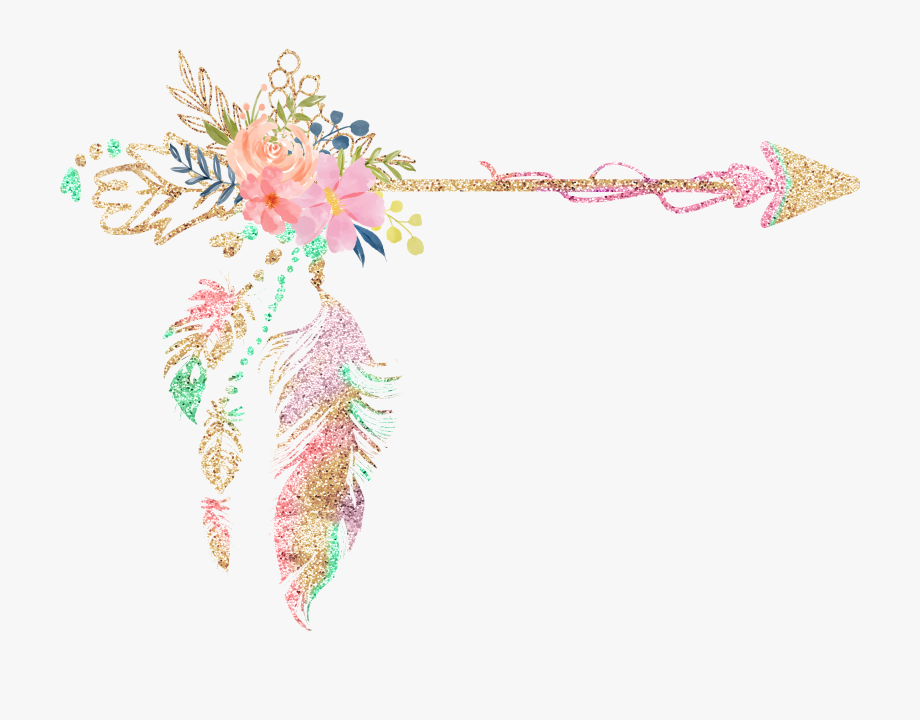 png free Boho arrow clipart. Free cliparts on clipartwiki.