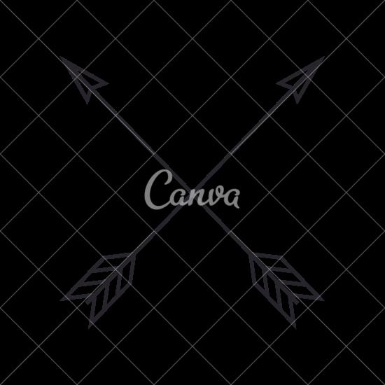 clip art royalty free download Arrows crossing clipart. Arrow royalty free clip