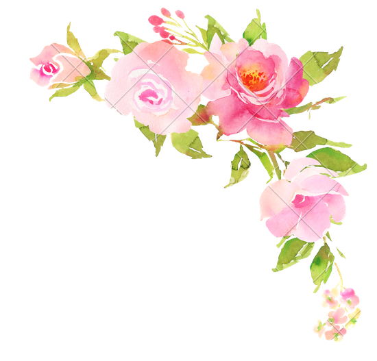 clip freeuse download Artificial flower rose floral. Boho clipart transparent