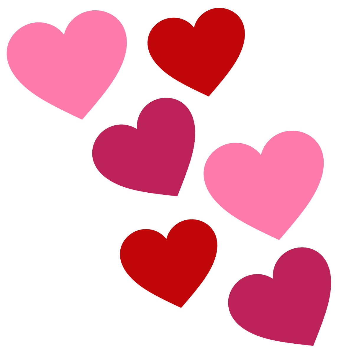 clipart free download heart clipart