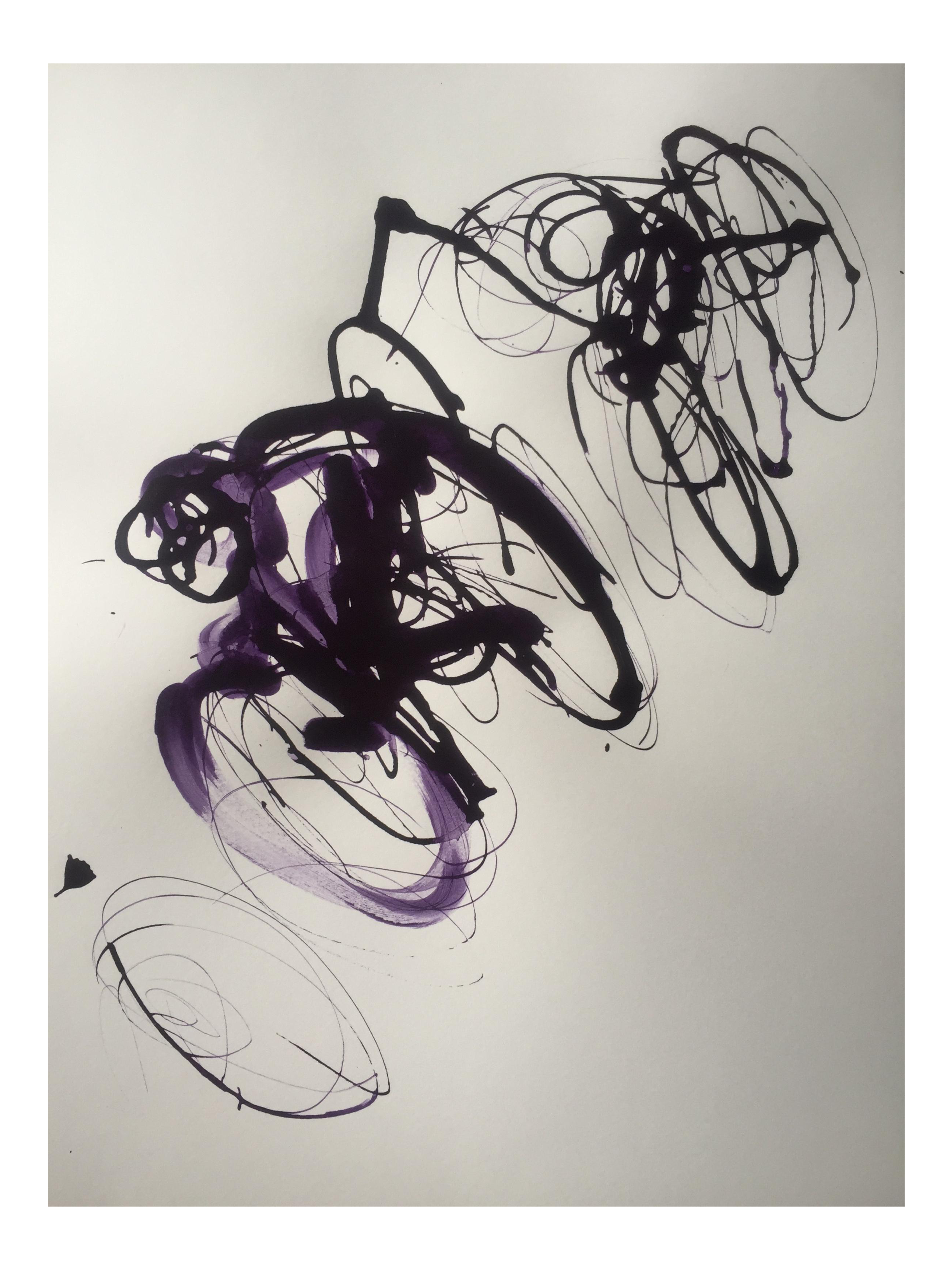 png library Tour de france cyclists. Drawing charcoal abstract