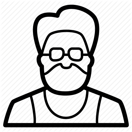 svg royalty free Collection of free Hipster drawing