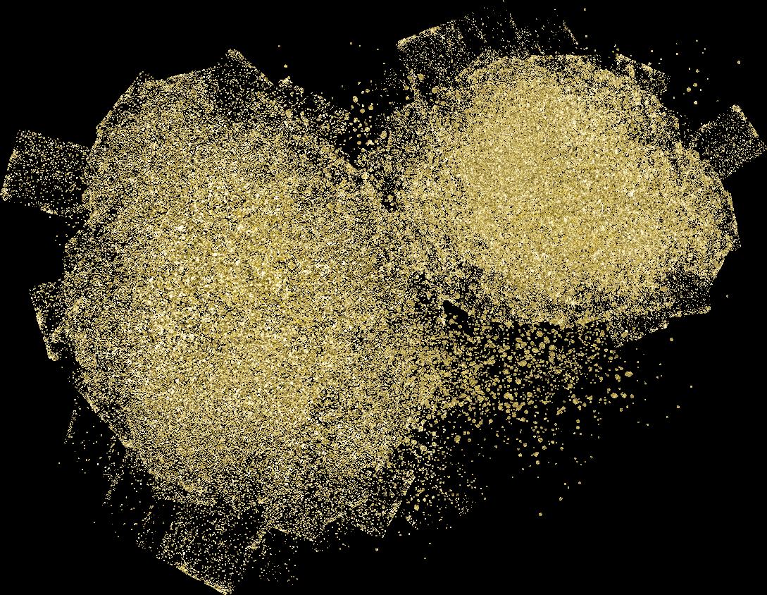 vector library bokeh transparent glitter #90430913
