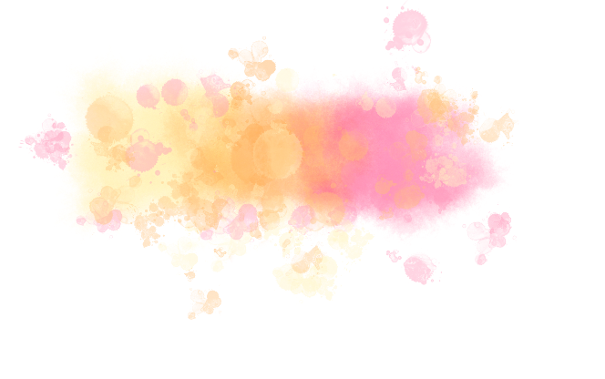 banner transparent library watercolor color explosion bokeh effects remixit