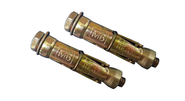 graphic Bolt clip brass. Fasteners manufacturers suppliers in