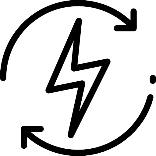 clipart black and white stock Lighting bolt at getdrawings. Bolts drawing light