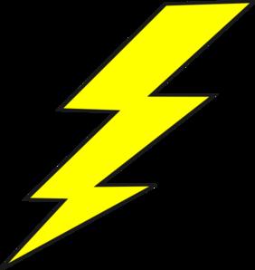 clip royalty free Bolt vector clip art. Electricity clipart zeus lightning