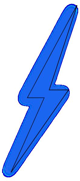 jpg download Lightning clip art at. Bolt clipart gold