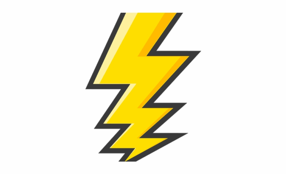 picture freeuse Bolt clipart pop art. Lightning png clip library.