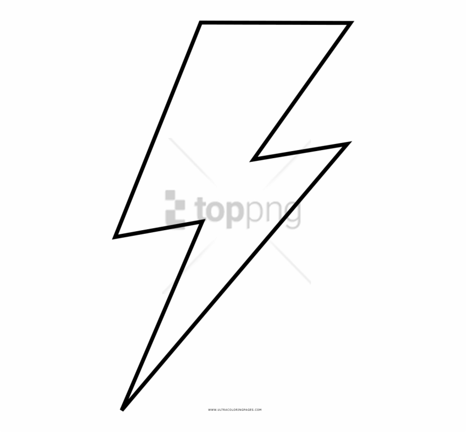 picture freeuse Lightning png clip library. Bolt clipart pop art.