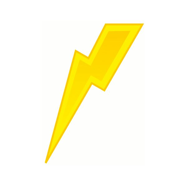 png royalty free library Free lightning download clip. Bolt clipart zeus