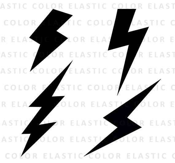 image freeuse library Bolt vector energy. Lightning svg flash clipart