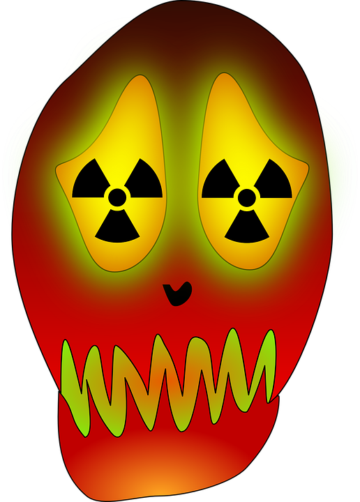 clip royalty free stock Bomb clipart mouth. H nuclear power free