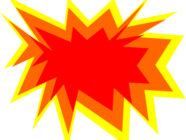picture black and white library Explosion free on bam. Bomb clipart transparent background