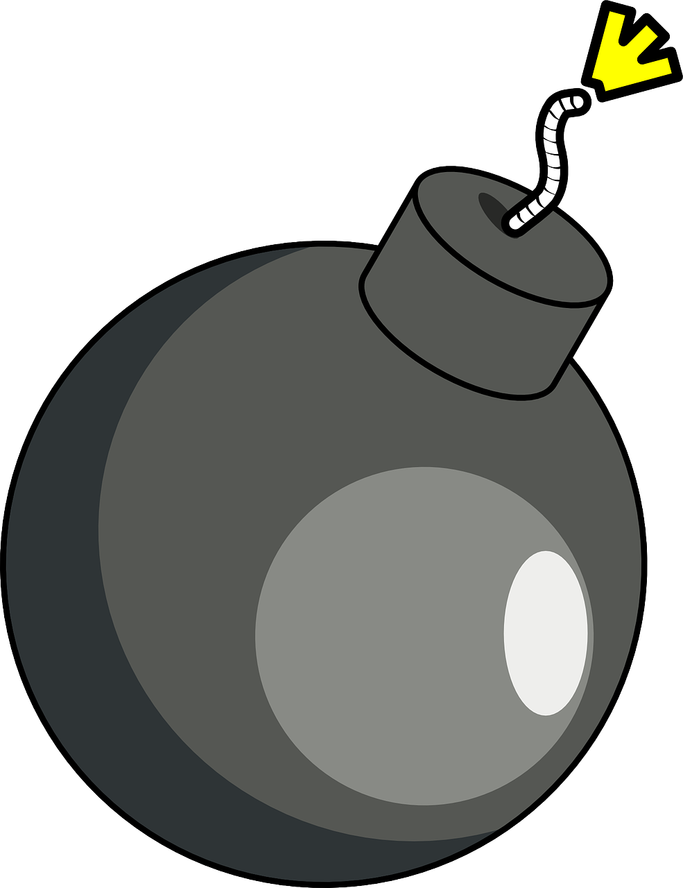 png library library Bomb clipart wired. Clip art images panda