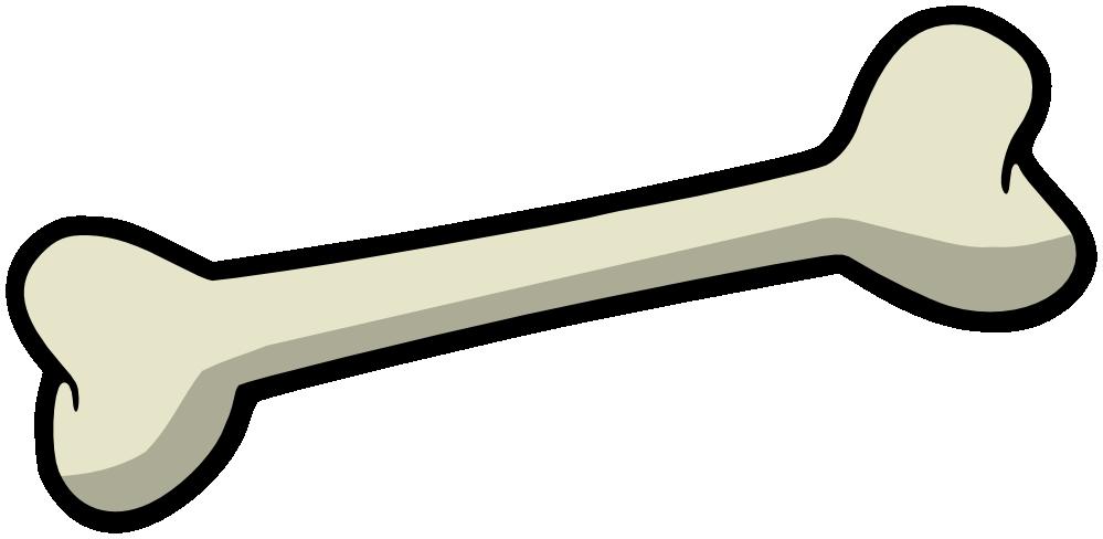 clip art library stock Drawn bones transparent free. Bone clipart humerus bone