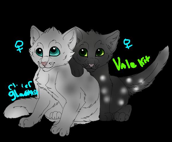 image freeuse download Warrior cats x oc. Bone transparent kawaii