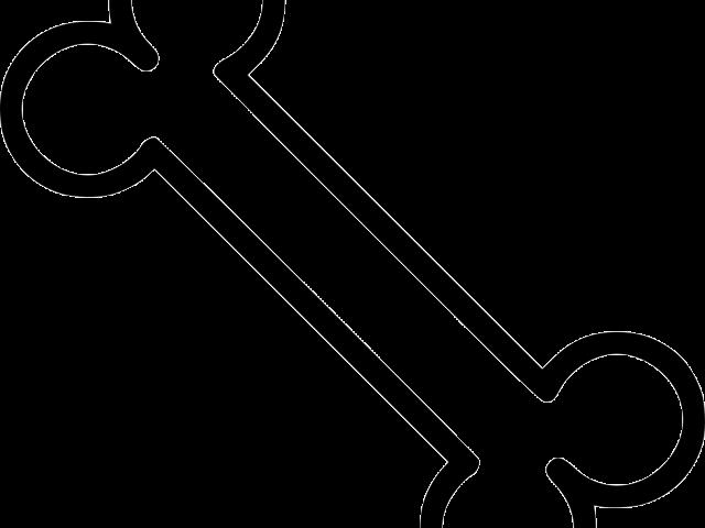 freeuse download Minecraft clipart svg broken. Bone transparent simple
