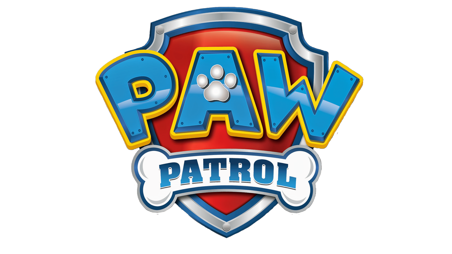 clip art royalty free Bones vector paw patrol.  transparent for free