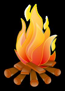 free download Campfire clip art at. Bonfire clipart