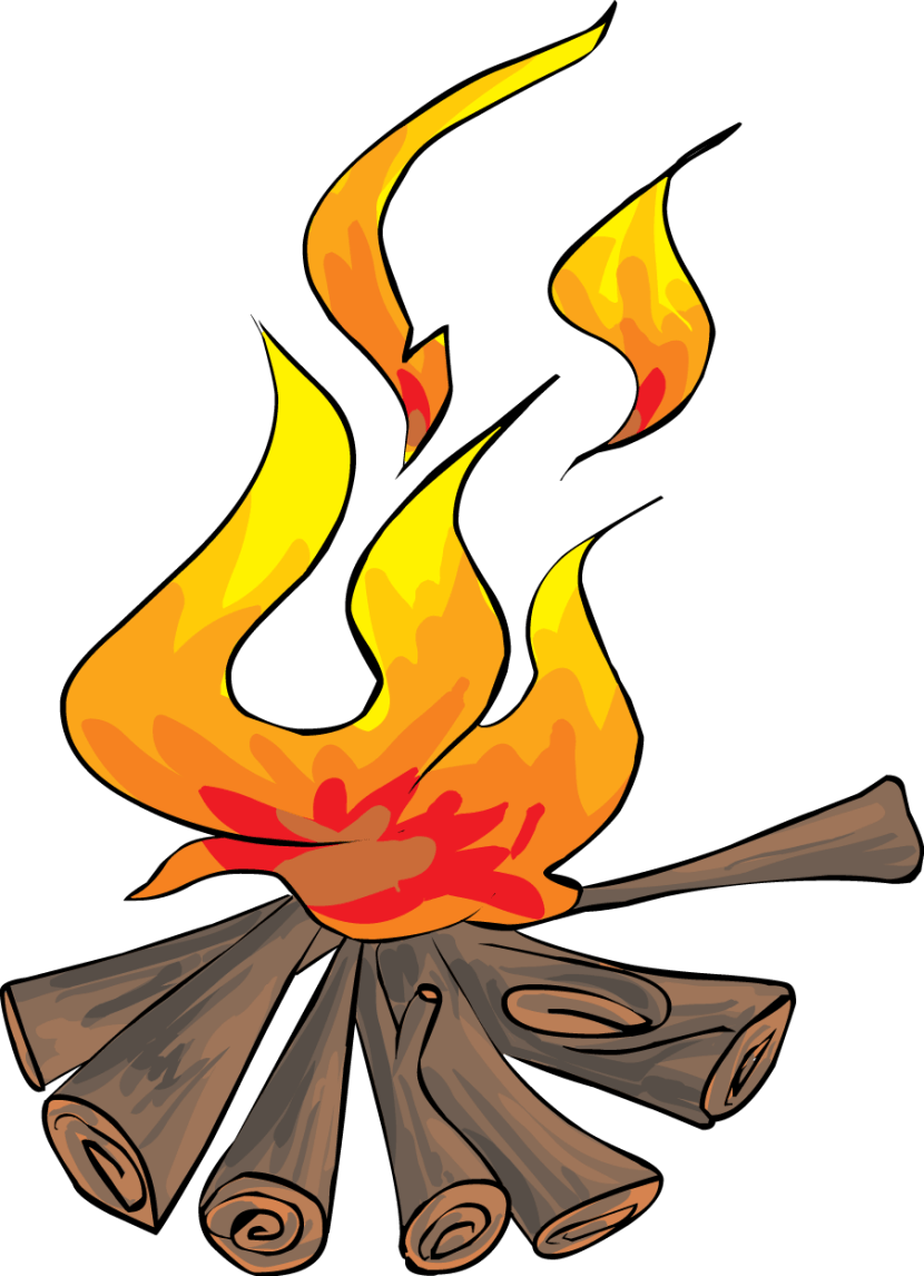 png free library Church free on dumielauxepices. Bonfire clipart bhogi