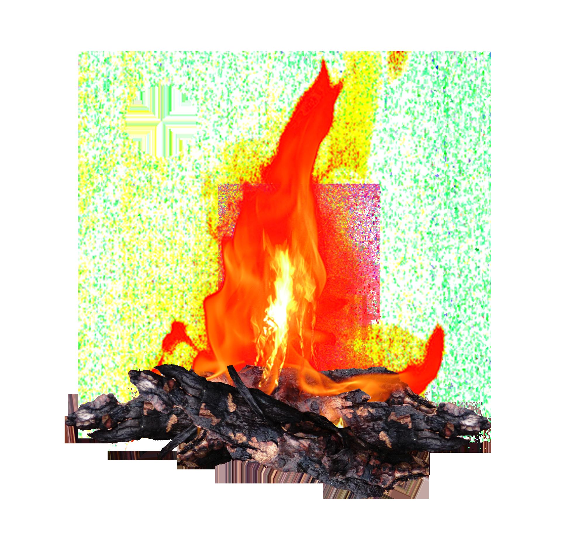 picture transparent stock Bonfire clipart charcoal fire