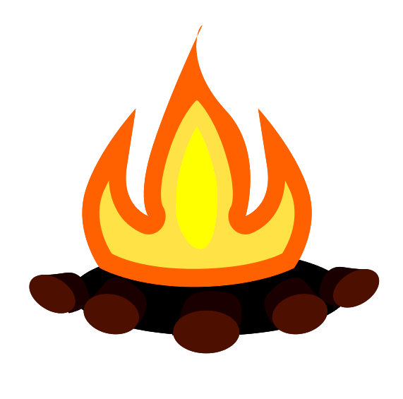 png download Bonfire clipart fire pit.  amazing at home