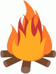 svg download Bonfire clipart fire pit. Free download best on