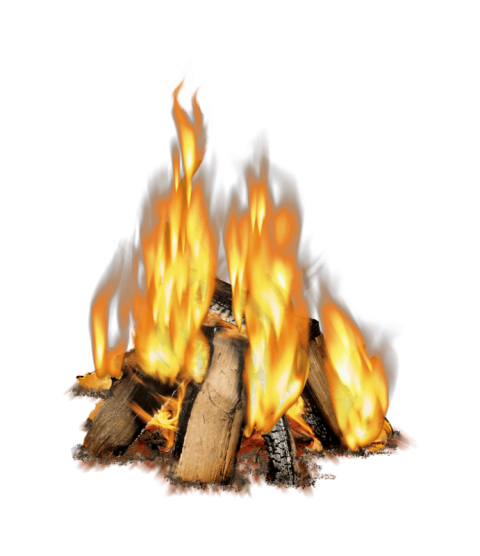 jpg royalty free Png images toppng transparent. Bonfire clipart free