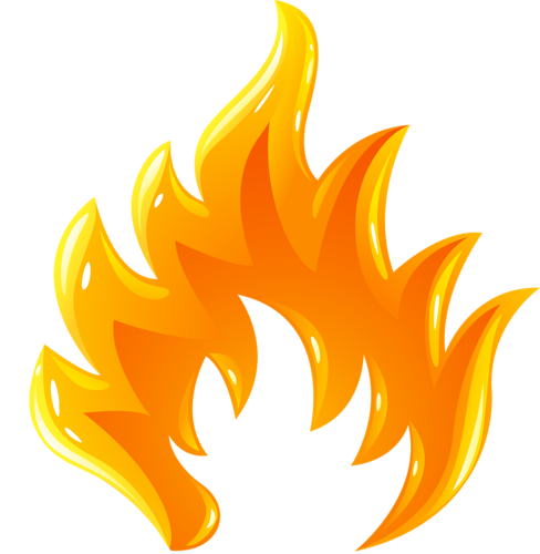 banner transparent download Collection of free Firing clipart campfire