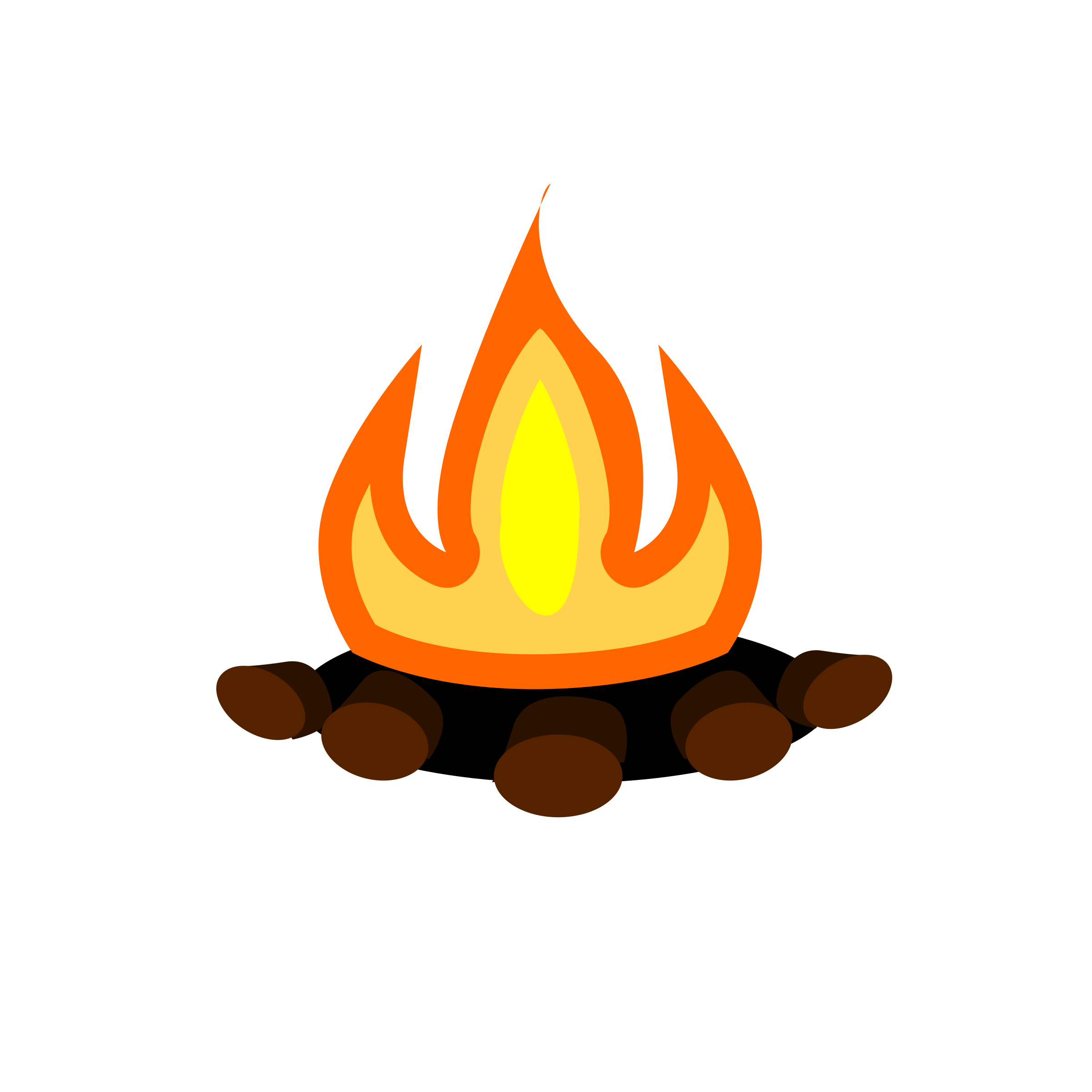picture stock Campfire PNG Images Transparent Free Download