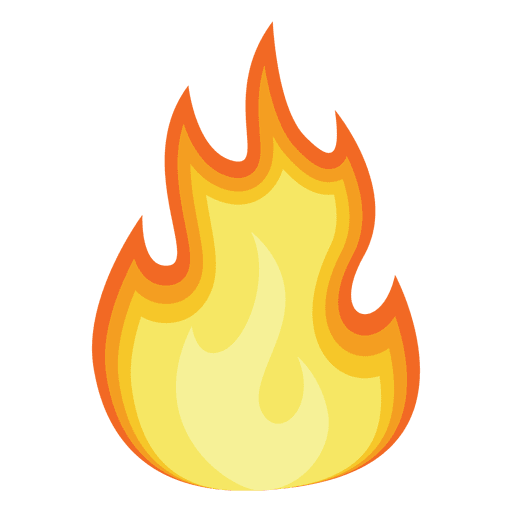 graphic transparent download Bonfire png . Flames svg cartoon.