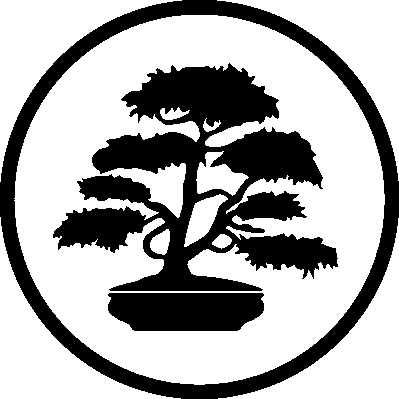 clipart stock bonsai drawing experimental #90438322