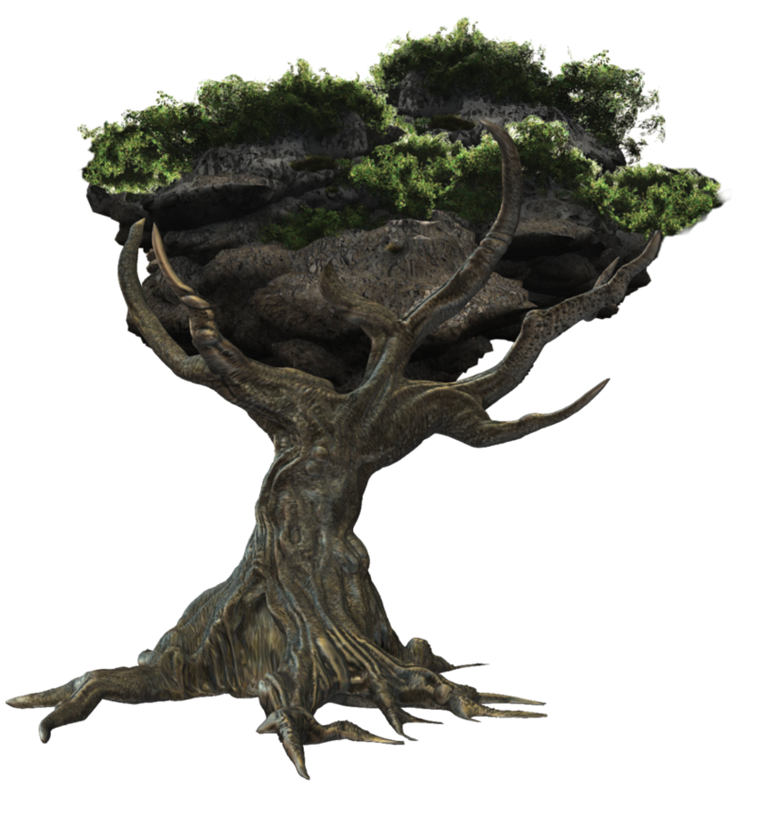 picture free download Fantasy Tree