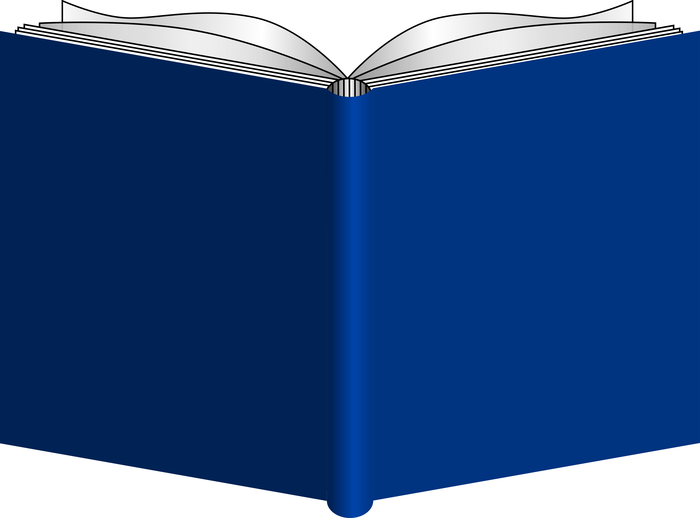 banner free Book clipart blue. Big image png