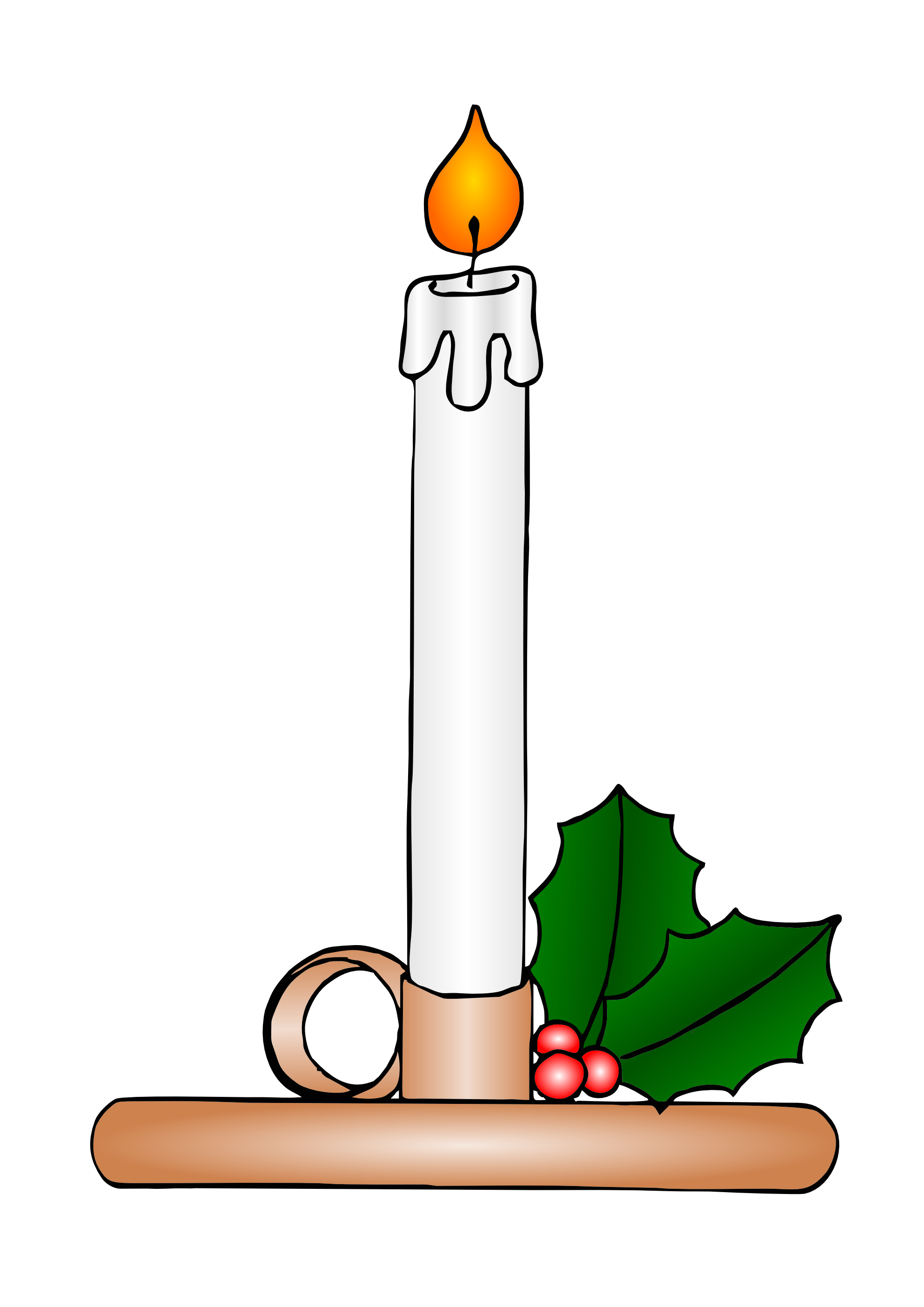 image royalty free download Free on dumielauxepices net. Book clipart candle