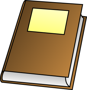 clipart royalty free stock Book clipart excercise. Clip art at clker