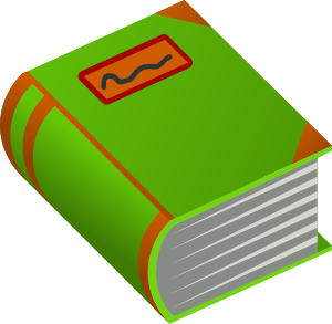 graphic free download Book clip art at. Books svg animated