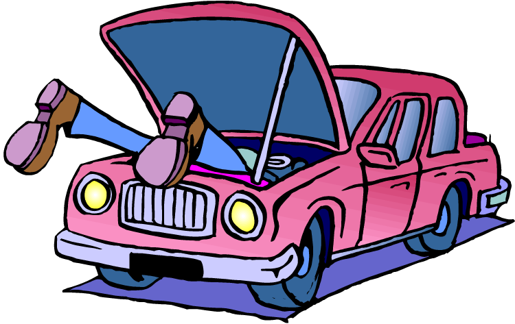 clipart transparent stock Book clipart repair. Car group auto from