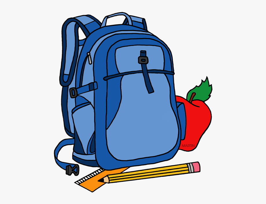 picture library download School backpack clip art. Bookbag clipart sschool