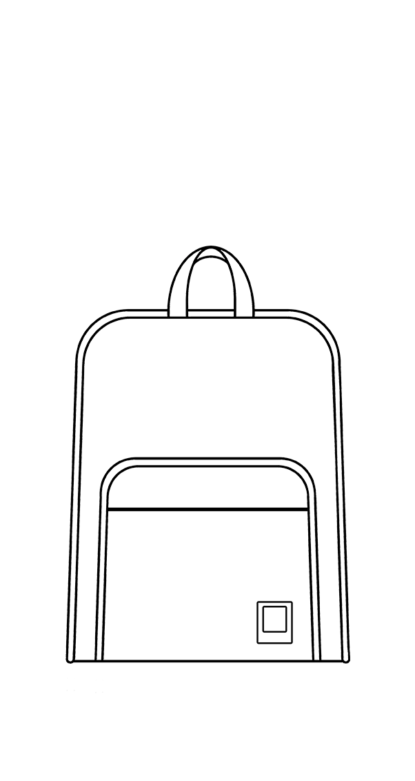 graphic free library Pantone Laptop Backpack