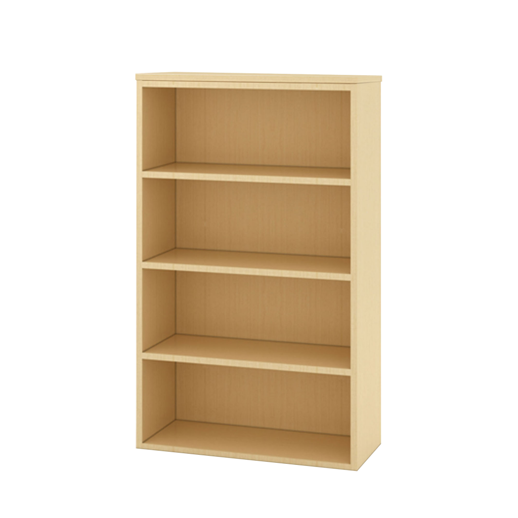 picture freeuse library Bookcase Shelf Supports With Simple Wooden Bookshelves Design For