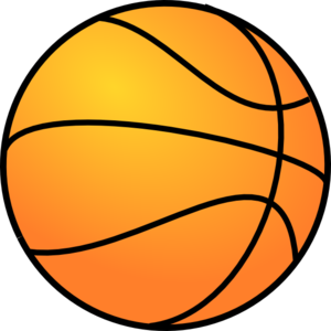 picture free library Basketball clip court. Clipart panda free images