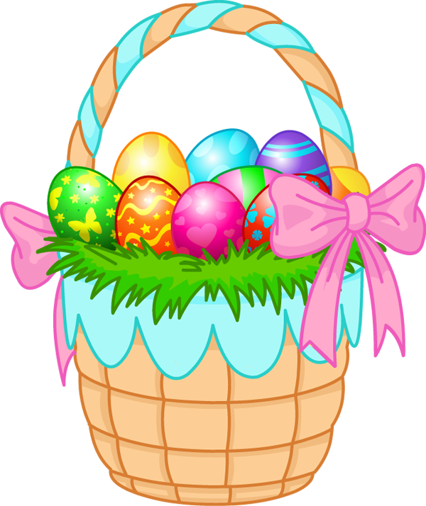 jpg black and white stock Web design baskets and. Books clipart easter