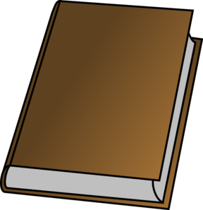 svg library library Book without cover clip. Books clipart rectangular