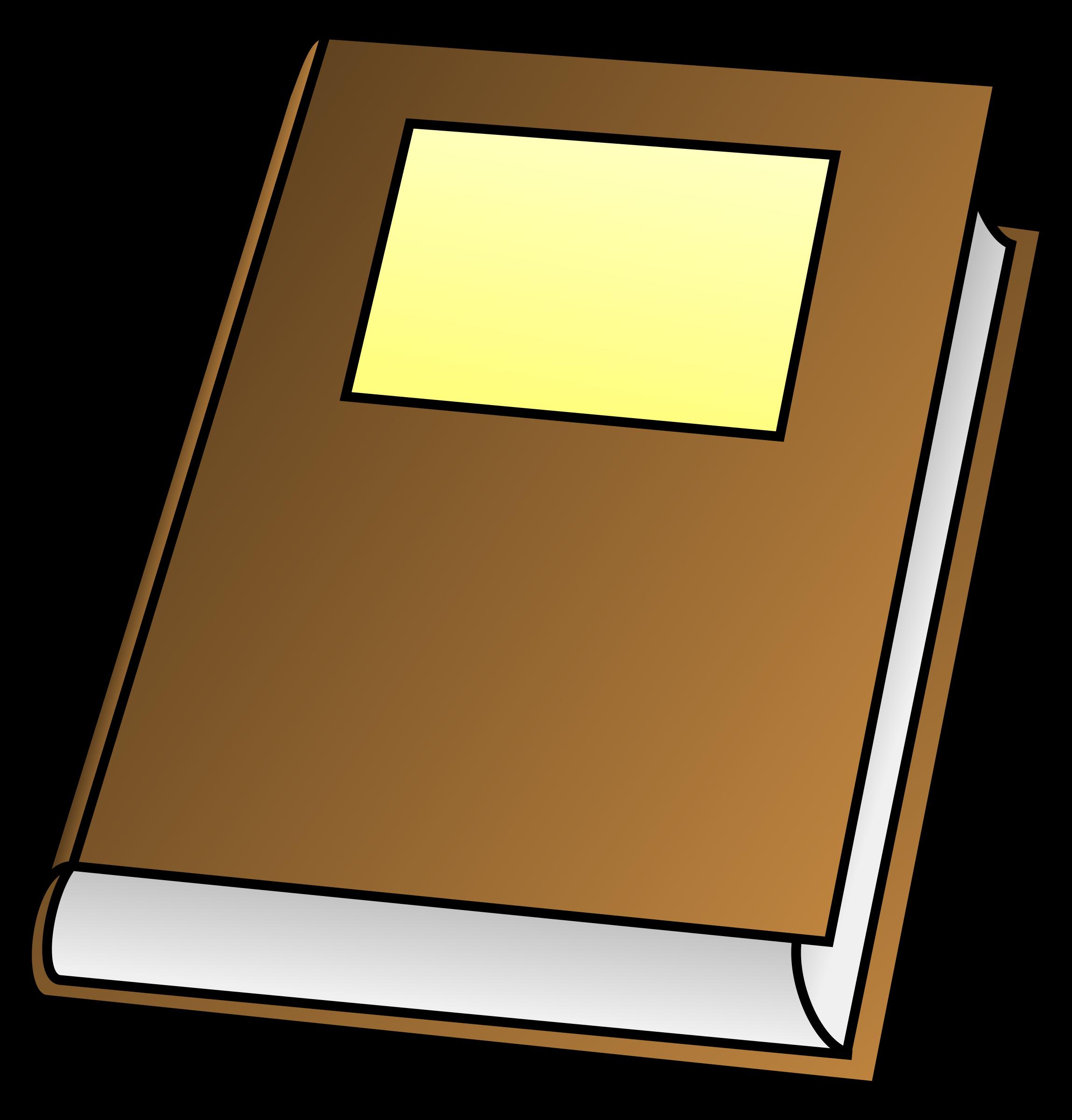 png Book big image png. Books clipart rectangular