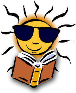clipart library stock Frames illustrations hd images. Books clipart sun.