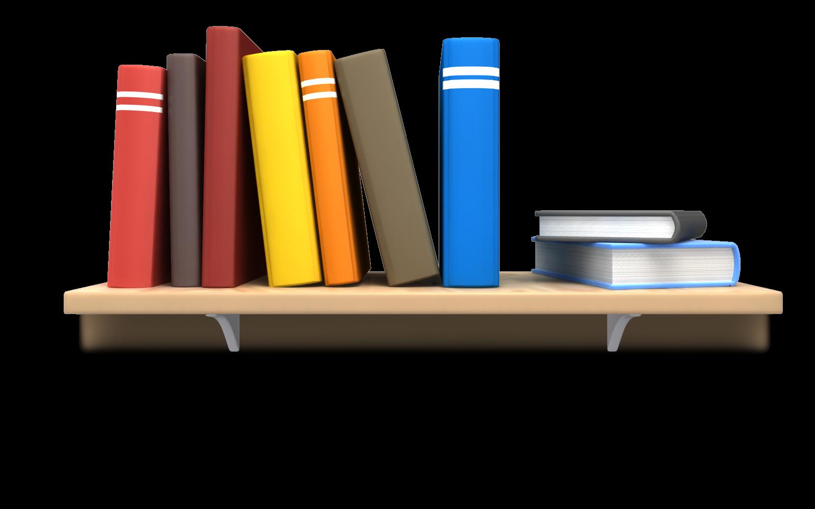 clip Bookshelf vector book. Shelf bookcase clip art