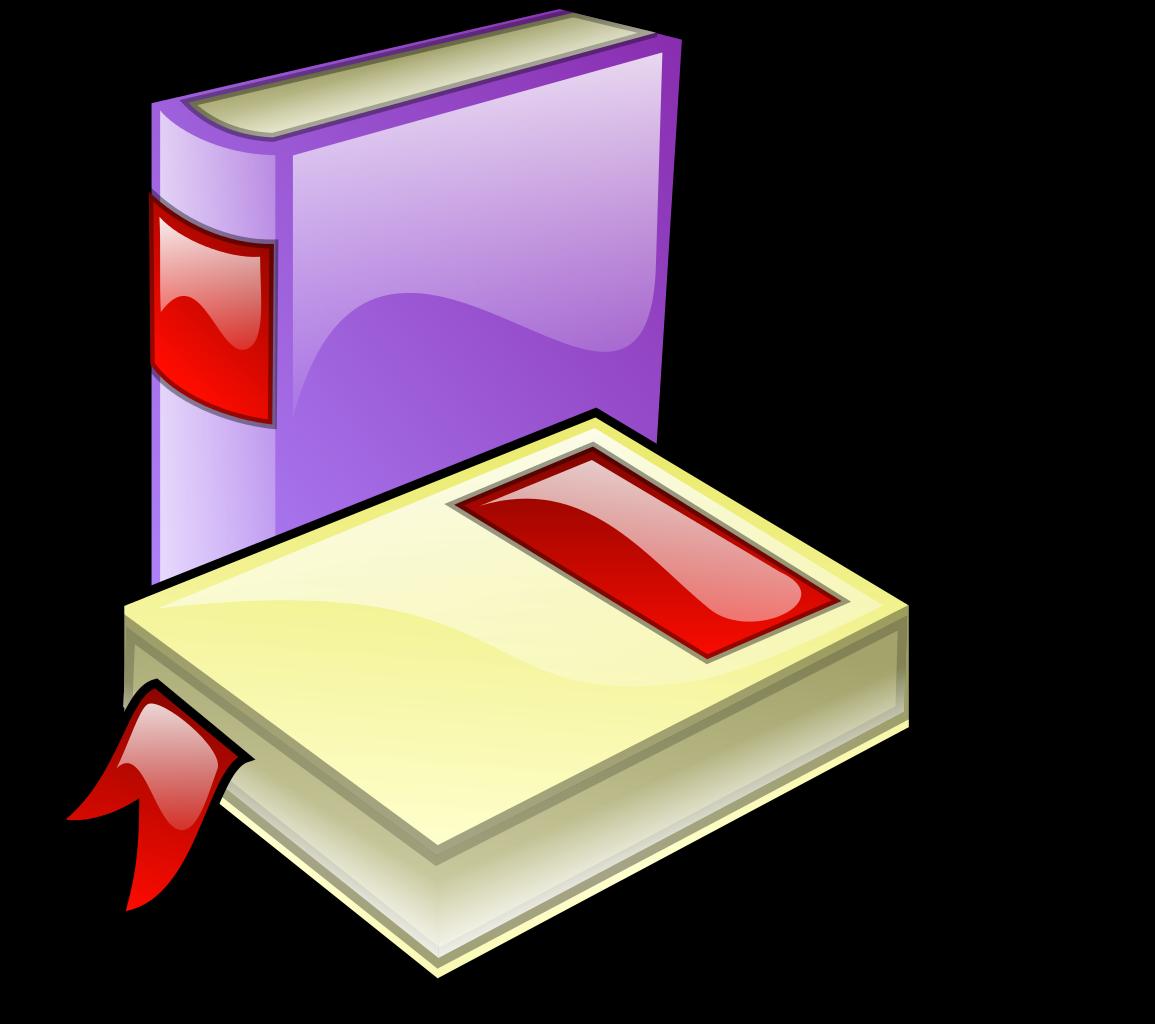 clipart freeuse library File aj ashton c. Books svg